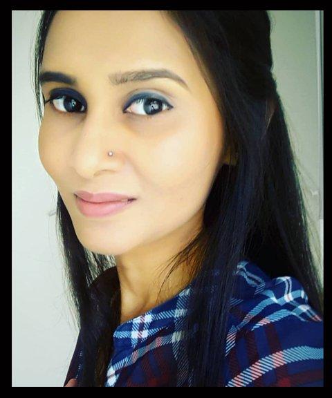 Ummeh Habiba Faria Benteh Rahman