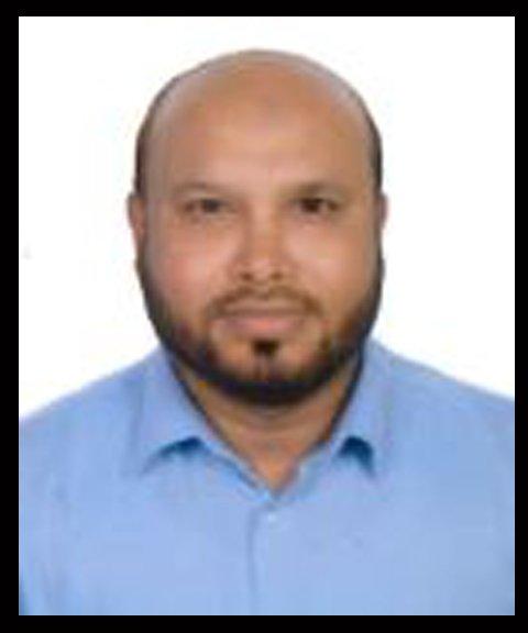 Shohidul Islam Montu